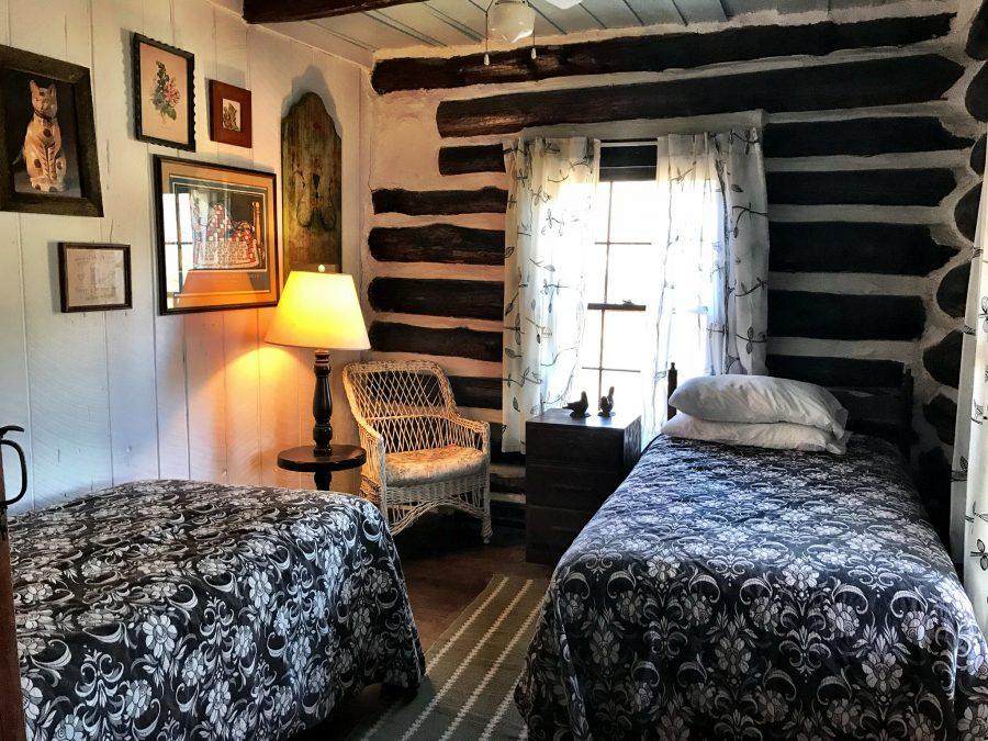 Jack's Cabin